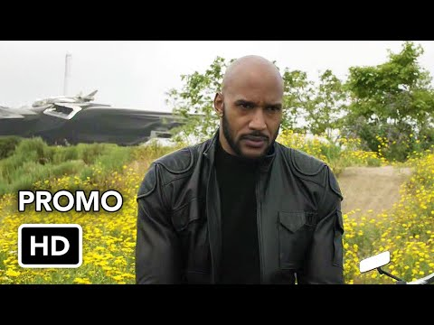 Marvel's Agents of S.H.I.E.L.D. 7.07 (Preview)