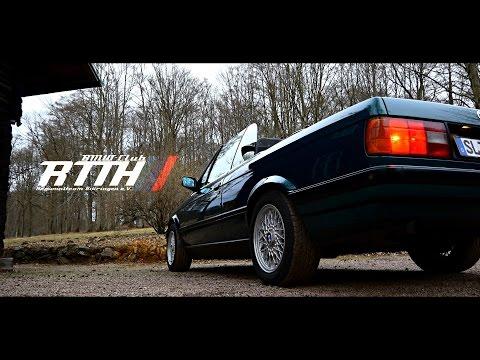 RTTH - BMW E30 318i Cabriolet