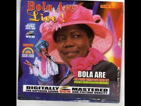 Bola Are Live!- Track 2