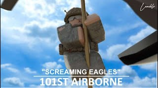 101st Airborne Division | Promotional Video