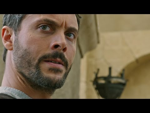 BEN-HUR (2016) - New Trailer - Paramount Pictures