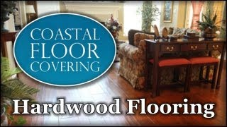 Hardwood Flooring Savannah GA