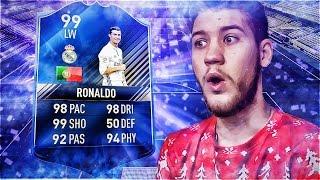 РОНАЛДУ 99  |  FIFA 17