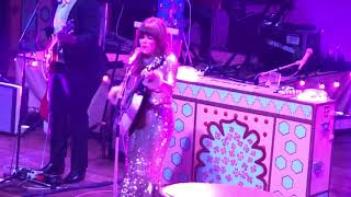 Jenny Lewis @ The Ryman March 31, 2019   Red Bull & Hennessy, Just One Of The Guys, On The Line