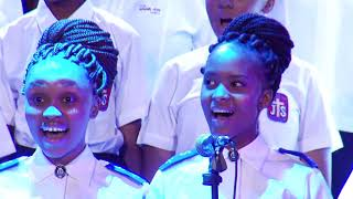 Easter Songs of Praise 4 Live DVD Recording
