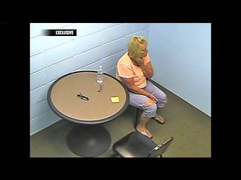 Pam Hupp evidence: Her shocking actions immediately after her arrest