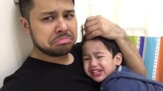The New Single Dad - My Sick Boys