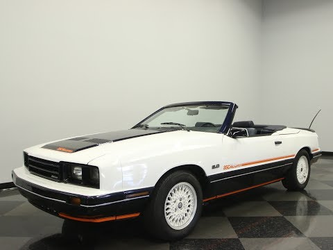 Video of '85 Mercury Capri located in Florida Offered by Streetside Classics - Tampa - L92G