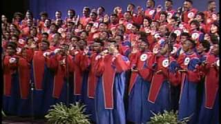 He'll Be Right There - Mississippi Mass Choir