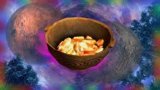 Skyrim - The Moons and the Secret Power of Moon Sugar - Elder Scrolls Lore