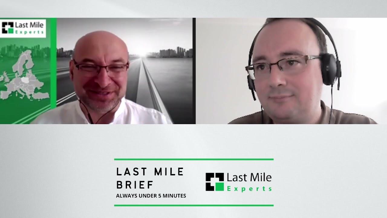 Last mile brief: France market summary