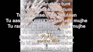 KABHI YAADON MEIN (LYRICS) – ARIJIT SINGH ft Pala