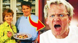 10 Times Gordon Ramsay Made You LOVE HIM!!!
