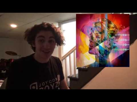 """P!nk, """"Hurts 2B Human"""" ALBUM REACTION/REVIEW - IS THE PARTY STARTING?"""