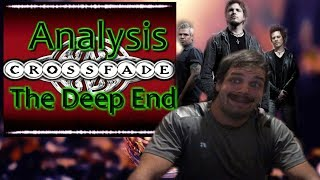 Crossfade - The Deep End (Christian Analysis) #CrossFade #Bands #Songs #TheDeepEnd #Music