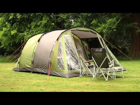 2cbe5a3f1da Палатка Coleman Galileo 5 2019   Палатки   CampingRocks.bg ...