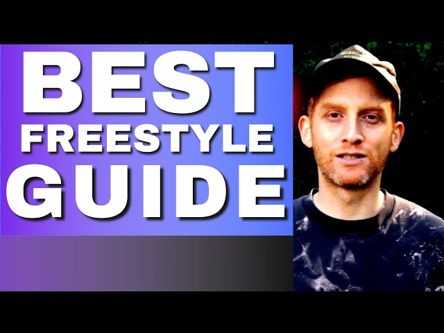 How To Freestyle Rap: Complete Guide To Freestyle Rapping For Beginners