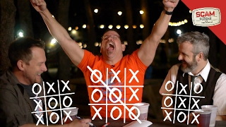 Win Tic-Tac-Toe by LOSING?!