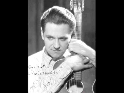 """Eugeniusz Bodo - Tyle miłości (""""Jego ekscelencja subiekt"""" 1933)"""