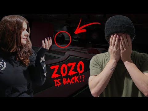 ZOZO IS BACK?! (YOU GUYS WERE RIGHT...)