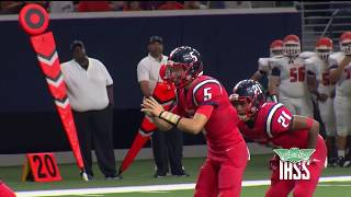 Week 3 - McKinney North Bulldogs at Frisco Centennial Titans