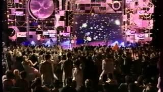 VITAS - Поцелуй. Выпускной на РТР / A Kiss. Graduation party. 2004