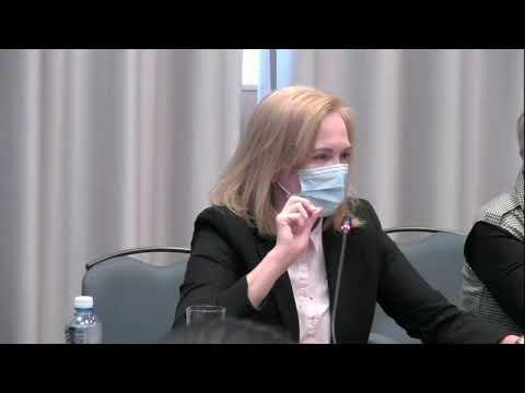 Круглый стол по обсуждению Законопроекта  «О противодействии семейно-бытовому насилию»