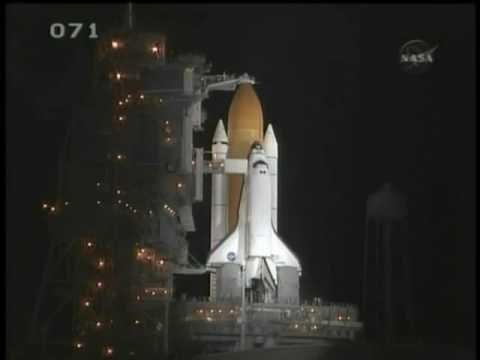 Download STS-128 Launch NASA-TV Coverage Mp4 HD Video and MP3