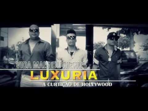 Toma Luxaria - Banda Luxúria
