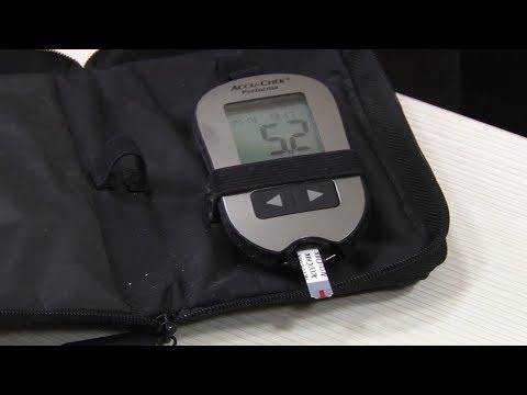 Online izračun doze inzulina
