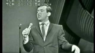 Bobby Darin - Swing Low Sweet Chariot/Lonesome Road (Live 1960)