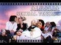 ALBALIA SEXUAL TENSION MOMENTS