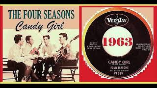 The Four Seasons - Candy Girl 'Vinyl'