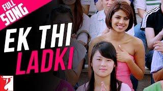 """Video thumbnail of """"Ek Thi Ladki   Full Song   Pyaar Impossible   Priyanka Chopra   Rishika   Salim-Sulaiman   Anvita"""""""