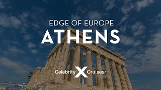 Celebrity Cruises: Athen