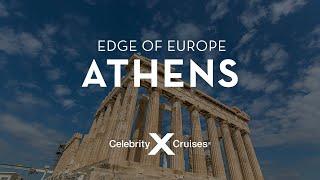 Celebrity Cruises: Athen