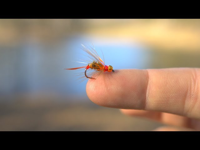 SMALLEST Lure I've Ever Used! (Life Changing)