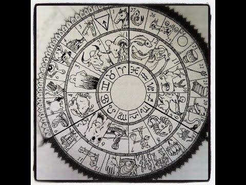 Обсидиан в астрологии