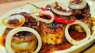 FISH STEAK | THE BEST AND EASY TO FOLLOW RECIPE