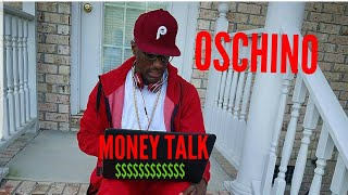 Oschino drops gems on how money works in America