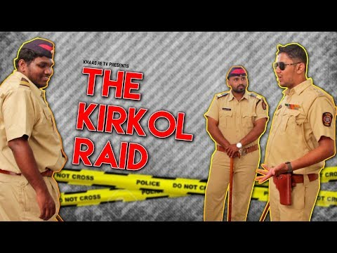 The Kirkol Raid   Khaas Re TV