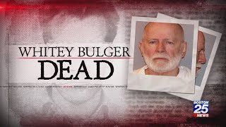 "James ""Whitey"" Bulger: The life and death of Boston's most notorious mobster"