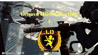 Geneva Milsim Meeting #4