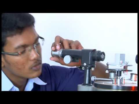 Suguna College of Engineering video cover1