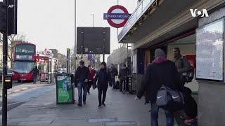 英國衛生官員:民眾生活可能需半年恢復正常