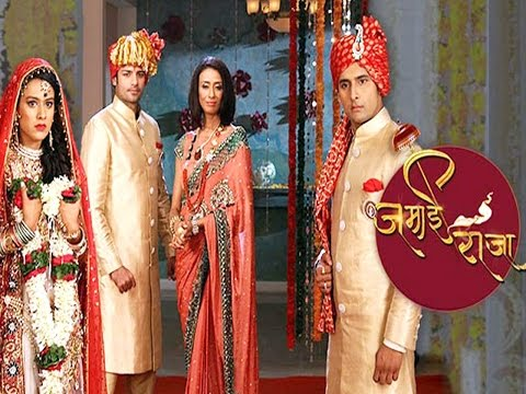 Jamai Raja 2nd March 2015 Full Episode | Sid Spoils Yash And Roshini's Mariiage