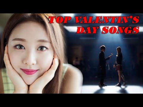 ❤❤ BEST VALENTINE'S DAY SONGS [SPECIAL VIDEO]