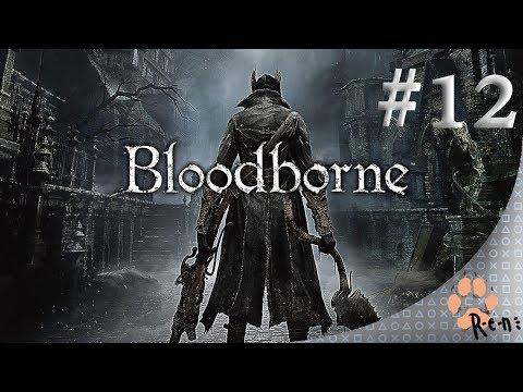 Bloodborne  CZ Stream