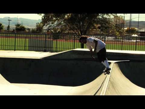 Sammy Baca - CTAS Pro Skate