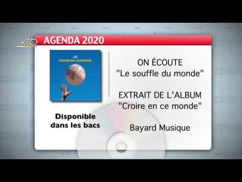 Agenda du 27 novembre 2020
